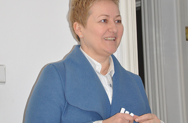 Superwizja z psychiatrą dr Beatą Kozielec-Oracką