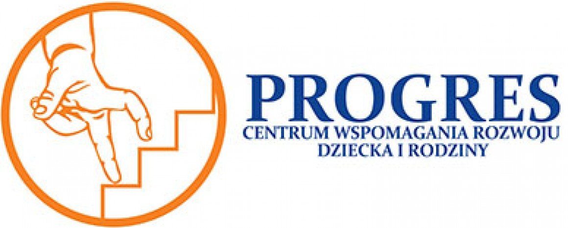 CentrumProgres Logo