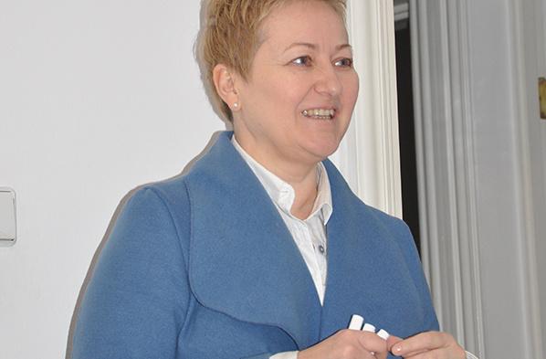 Superwizja zpsychiatrą drBeatą Kozielec-Oracką
